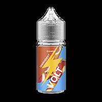 Жидкость для электронных сигарет  Elmerck Volt Salt 30 мл  Грейпфрут (25 и 45  мг)