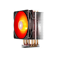 Deepcool GAMMAXX 400 V2 RED DP-MCH4-GMX400V2-BL, фото 1