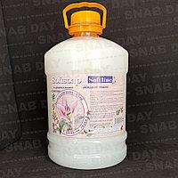 Антибактериальное жидкое мыло, 3 л