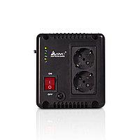 Стабилизатор (AVR) SVC AVR-1010-G, Мощность 1000ВА/600Вт, фото 1