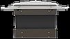 Прилавок нейтральный угловой внешний 90 градусов LU10 Cap 90, фото 2