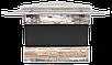 Прилавок нейтральный угловой внешний 90 градусов LU10 Cap 90, фото 3