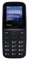 Мобильный телефон Philips Xenium E109 Черный