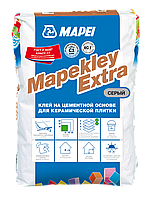 Клей цементный MAPEKLEY EXTRA