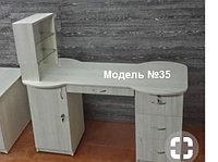 Маникюрный стол модель 35