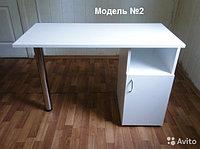 Маникюрный стол модель №2