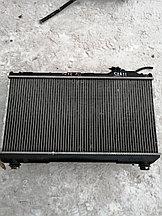 Радиатор основной Toyota RAV-4.