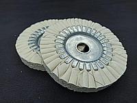Полировальный круг для кромкооблицовочных станков Filato, Nanxing