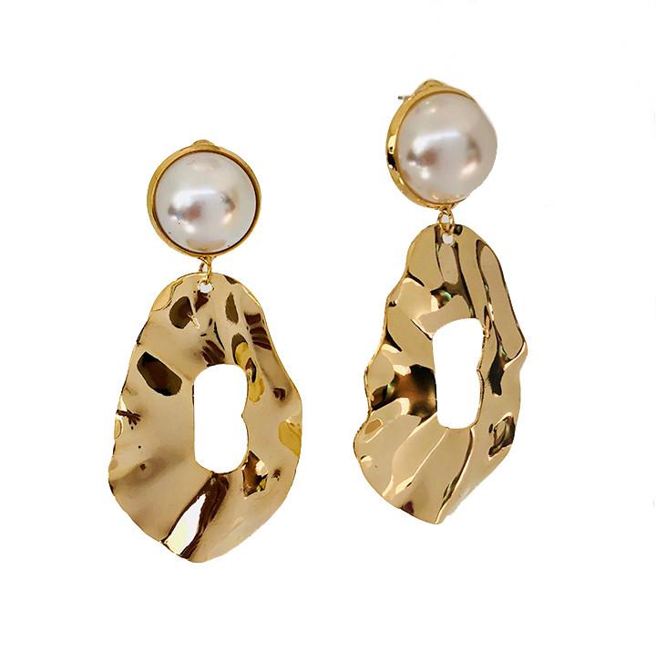 Вечерние серьги Brosh Jewellery