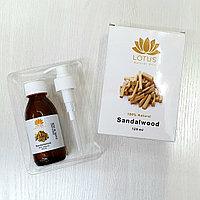 LOTUS - натуральная масло сандалового дерева