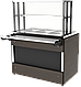 Прилавок холодильный LC Cap 1120 h=20 мм, фото 3