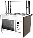 Прилавок холодильный LC Cap 1120 h=20 мм, фото 4