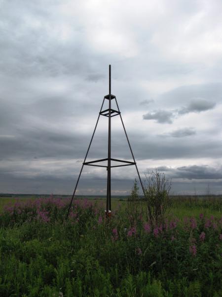 Создание геодезических сетей