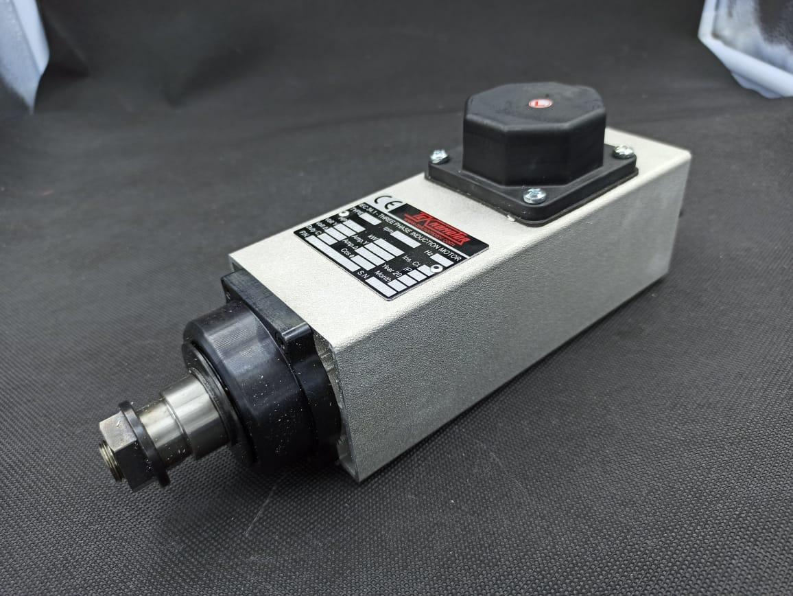 Двигатель фрезерного агрегата  Filato