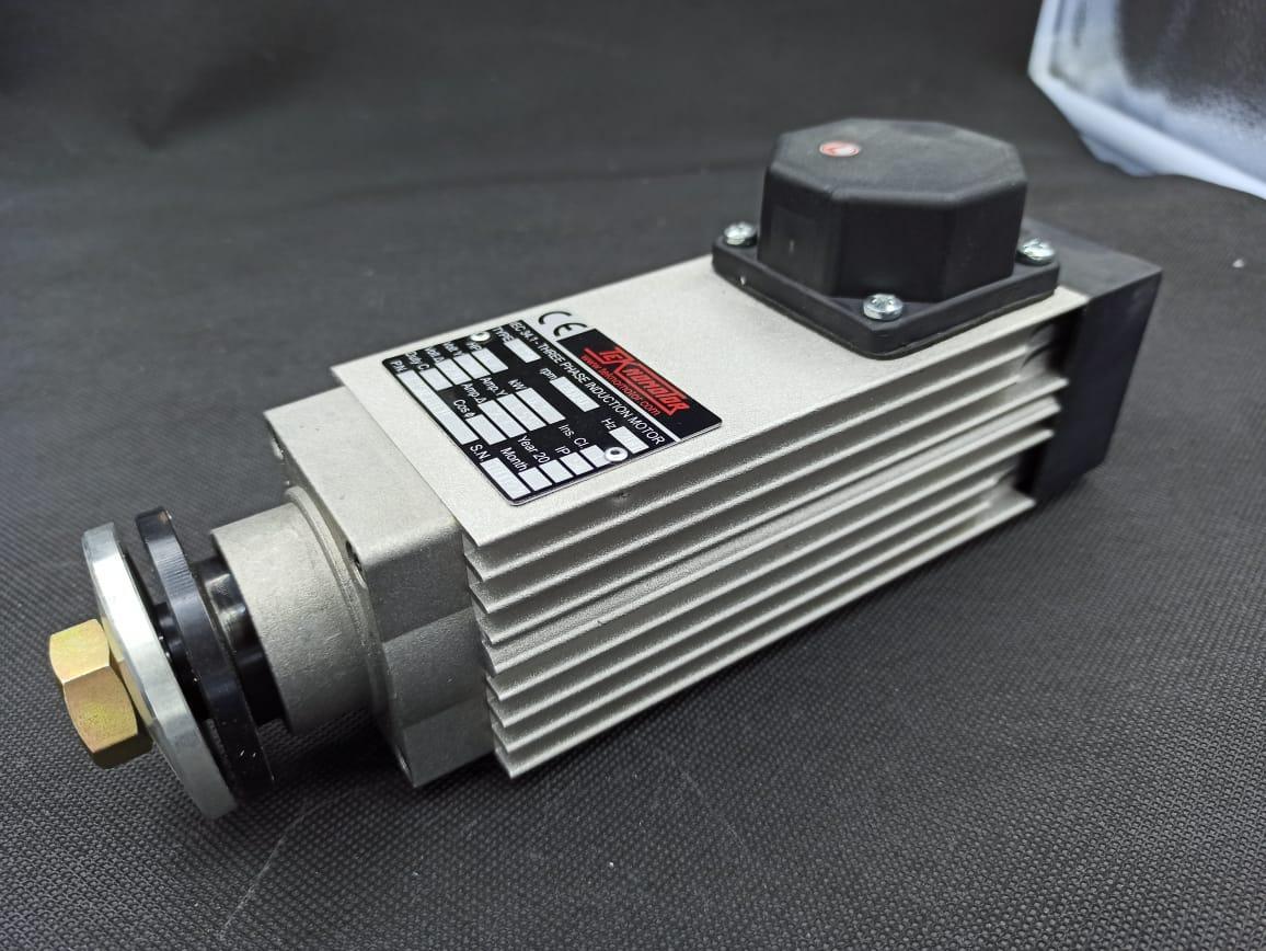 Двигатель торцовки Filato