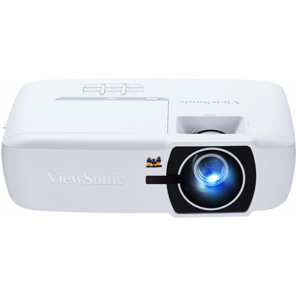 Проектор для дом. кино ViewSonic PX725HD