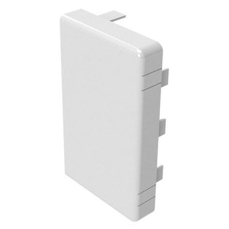 Заглушка 80x40 DKC LAN