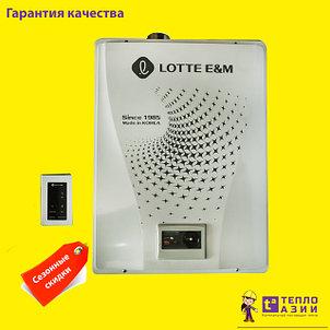 Настенные газовые котлы LOTTE / HUBERT / Rinnai / Navien / Kiturami / теплоросс /