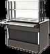 Прилавок холодильный LC Cap 800 h=100 мм (на 2 GN1/1), фото 3