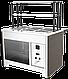 Прилавок холодильный LC Cap 800 h=100 мм (на 2 GN1/1), фото 4