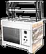 Прилавок холодильный LC Cap 800 h=100 мм (на 2 GN1/1), фото 5