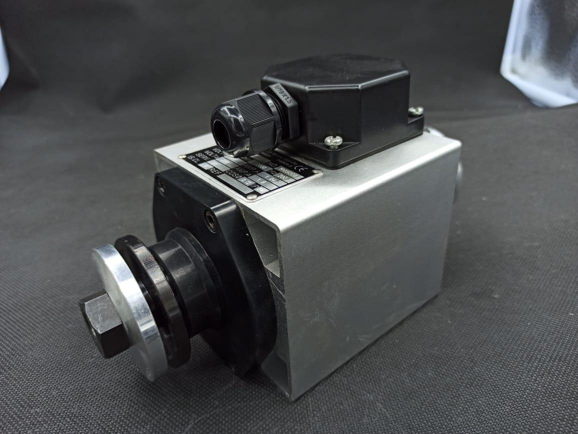 Двигатель узла торцовки для станка BRUNO TT-306