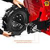 МТБ-300 мотоблок бензиновый 212 см3, ЗУБР, фото 6