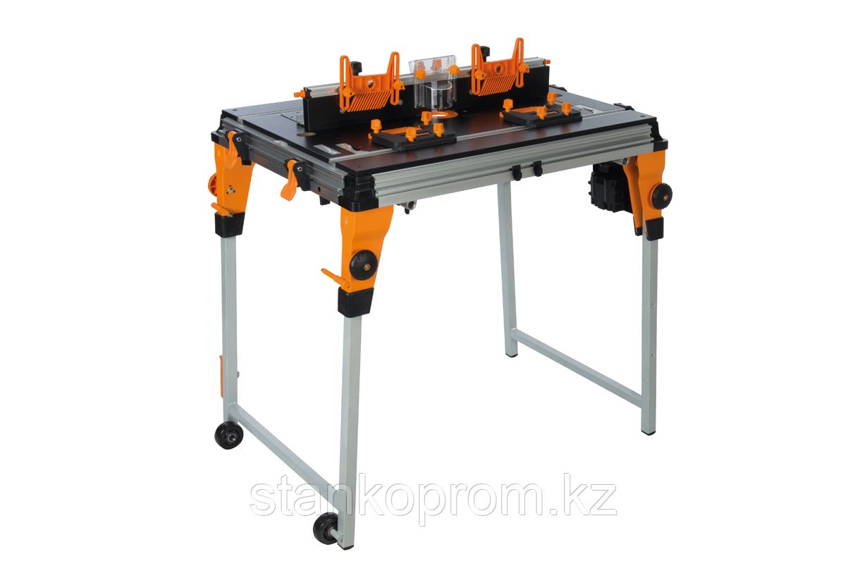 TRITON TWX7RTKIT Универсальный стол TWX7 с фрезерным модулем TWX7RT001