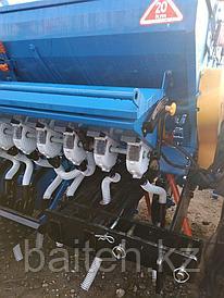 Сеялка зернотукотравяная СЗТ-3.6