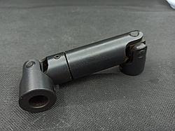 Кардан привода клеевого вала и прижимного ролика для кромкооблицовочных станков KDT