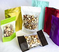 Современная упаковка - пакеты ДОЙ-ПАК (Doy-Pack)