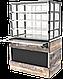 Витрина холодильная LVC Cap 1500, фото 5