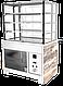 Витрина холодильная LVC Cap 1120, фото 6