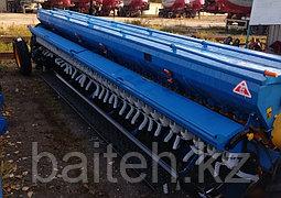 Сеялка зернотукотравяная СЗТ 5.4, фото 2