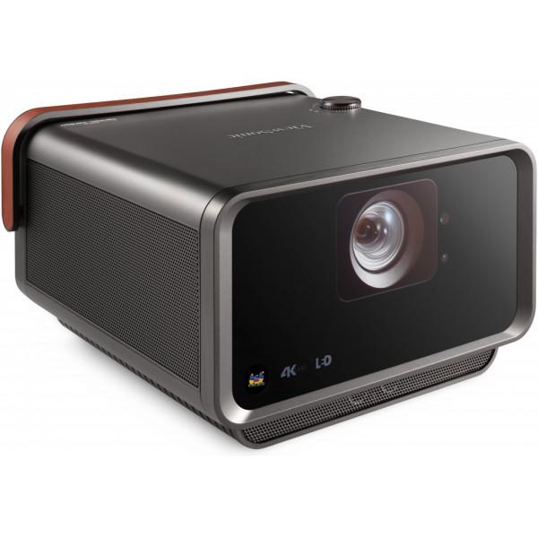 Проектор для дом. кино ViewSonic X10-4K