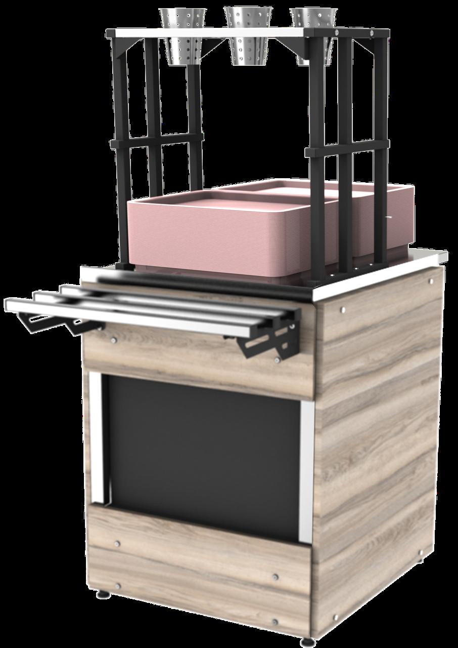Диспенсер для столовых приборов LD Cap