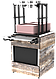Диспенсер для столовых приборов LD Cap, фото 5