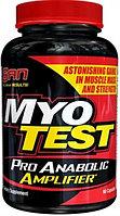 Тестостерон UP MYOTEST, 90 CAPS