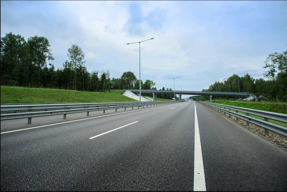 Геологические изыскания для дорог