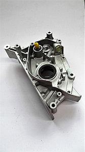 Насос масляный Mitsubishi Pajero Delica 4D56 2.5