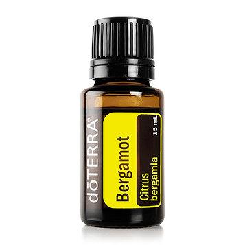 Антибактериальное,противогрибковое, противопаразитарное, противовоспалительное эфирное масло Бергамот,15 мл