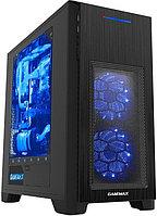 "Компьютер ""Smart"" GaMe i3 9100F/8GB/ SSD 250/ HDD 1TB/RX 570 8GB 256 bit"