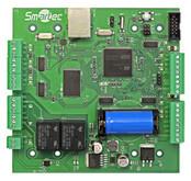 Сетевой контроллер доступа Smartec ST-NC221