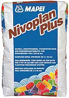 Цементная штукатурка NIVOPLAN PLUS