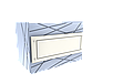 Прилавок кассовый LT Steel (универсальный), фото 5