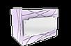 Прилавок нейтральный угловой внешний 90 градусов LU10 Steel 90, фото 8