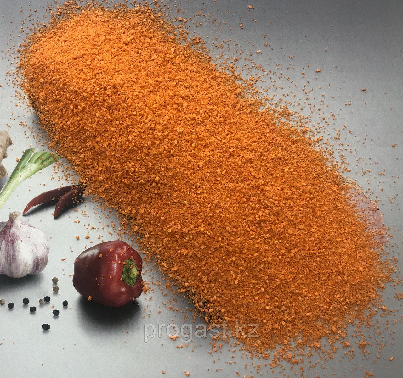 """Сухари панировочные """"Протекс А"""" желто-оранжевые"""