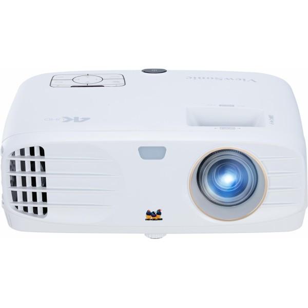 Проектор ViewSonic PX727-4K