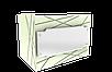 Прилавок нейтральный угловой внешний 45 градусов LU10 Steel 45, фото 9