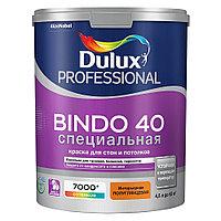 Краска Dulux BINDO 40 полуглянцевая